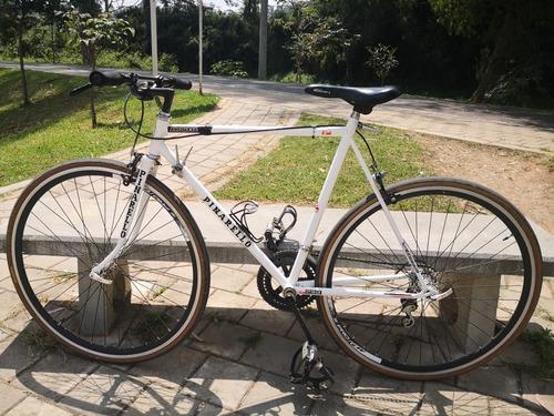 bicicleta marca pinarello