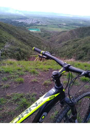 bicicleta marca venzon #29