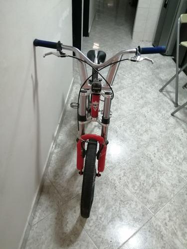 bicicleta marco jd