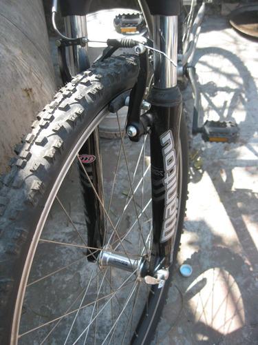 bicicleta marin de montaña