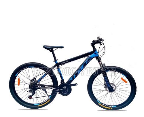 bicicleta masculina mtb fex bike deportiva - nuevas