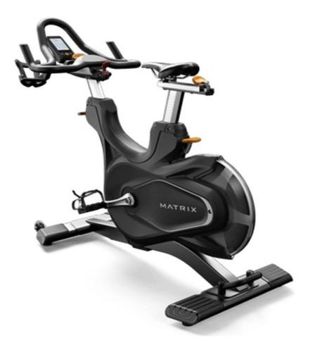 bicicleta matrix de spinning cycle cxm profesional