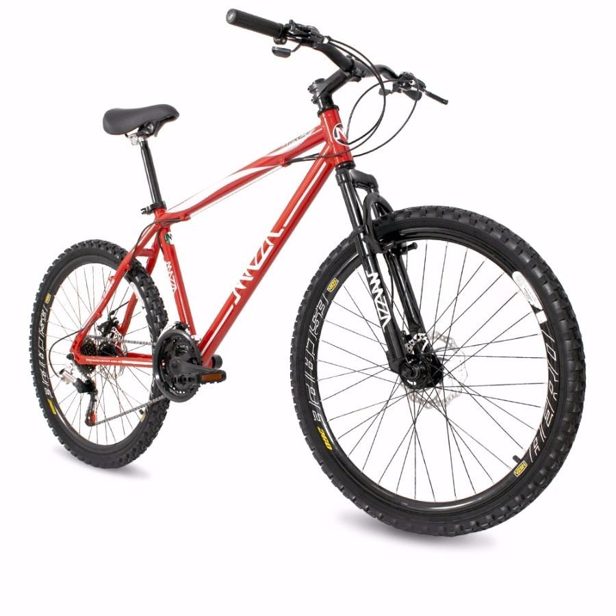 Bicicleta Mazza Bikes Fire 29 Altus Shimano 24 Mzz-600 - R  1.199 c4a2165f8e4c6