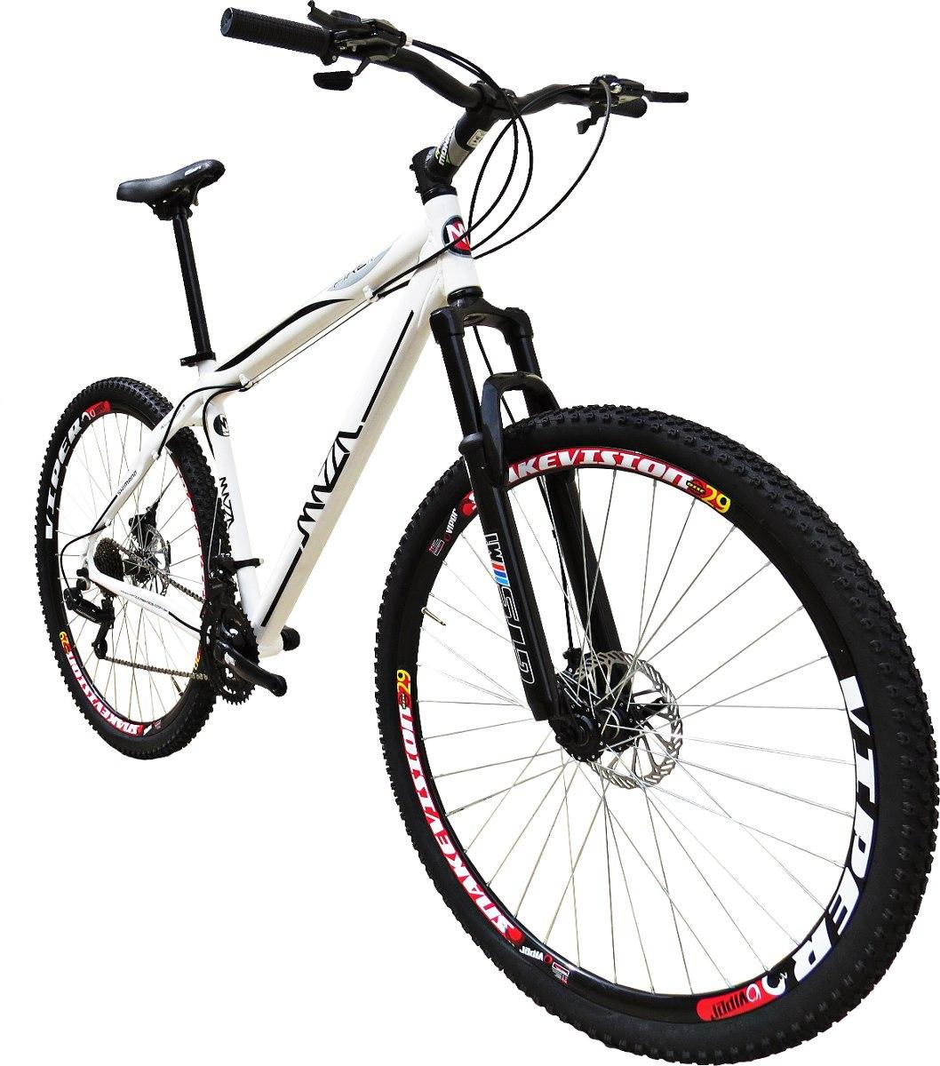 bicicleta mazza fire aro 29 shimano altus disco hidraulico. Carregando zoom. d898d01ba6868