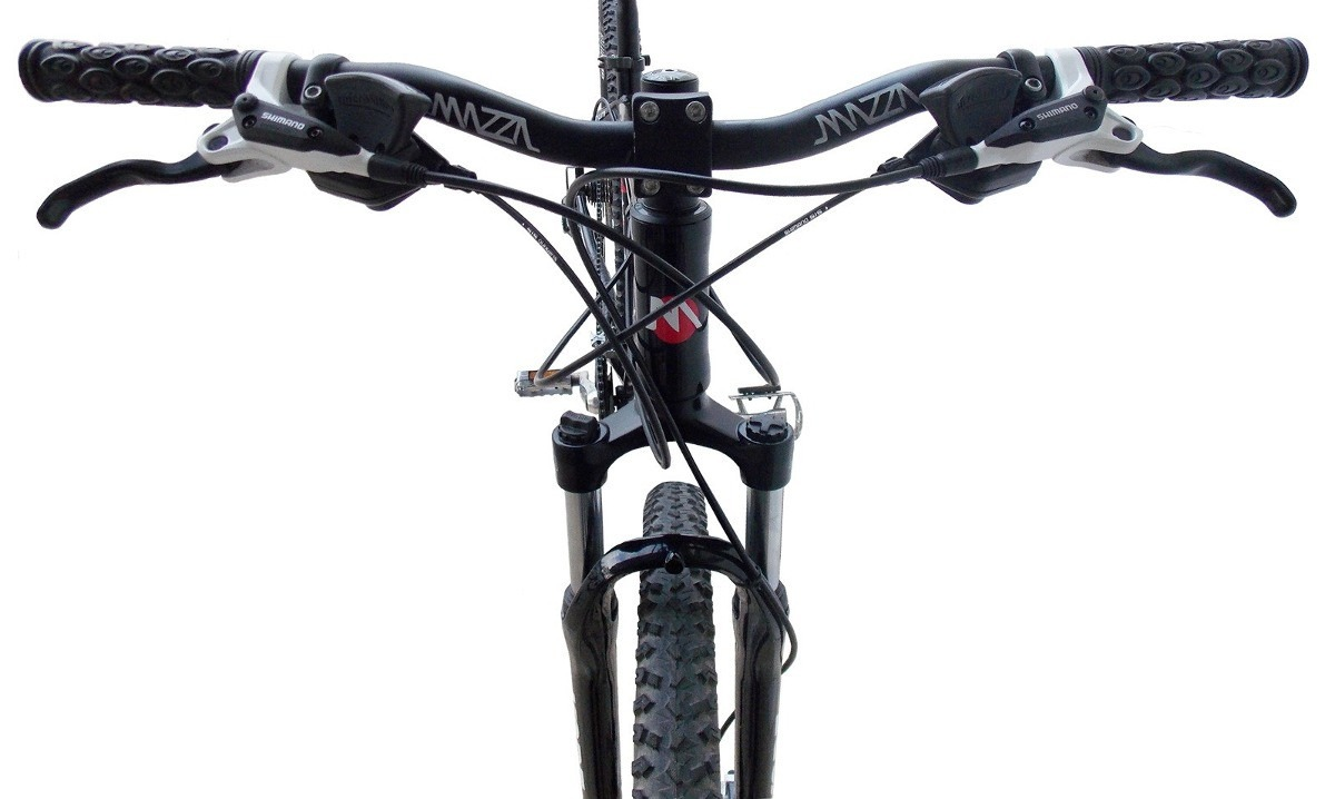 bicicleta mazza ninne aro 29 20 marchas shimano deore. Carregando zoom. be837d69e9b4f