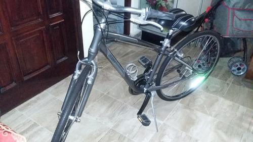bicicleta mb giant cypress aro 26 nueva nunca usada