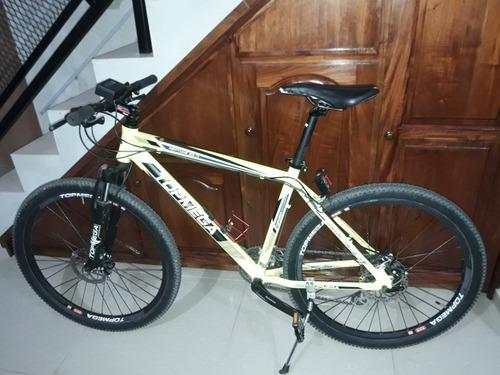 bicicleta mb rodado 26