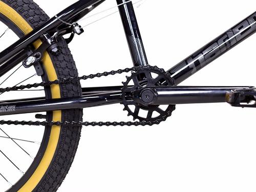 bicicleta mercurio freestyle