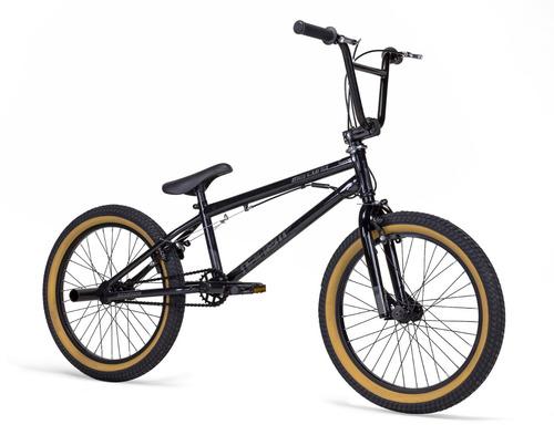 bicicleta mercurio harlem bmx con rotor freestyle 2019