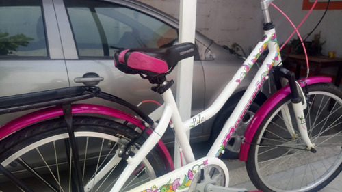 bicicleta mercurio juvenil