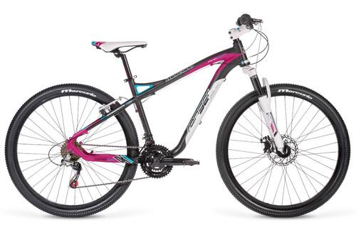 bicicleta mercurio ranger dim rodada 26 aluminio 21 vel 2017