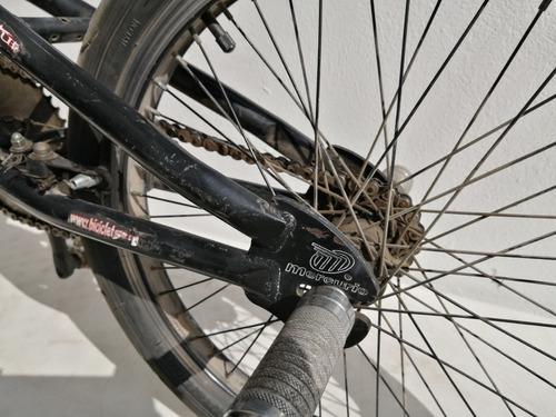 bicicleta mercurio super bronco