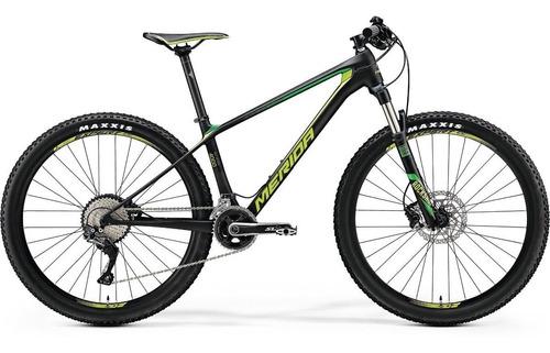 bicicleta merida big 7 4000 2017