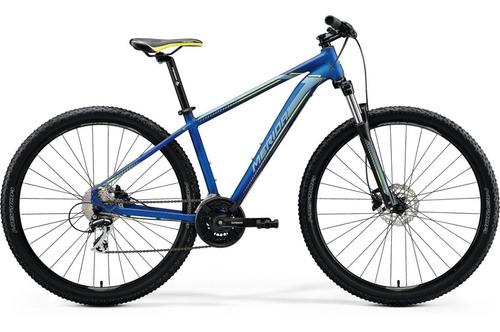 bicicleta merida big 9 20d 2020