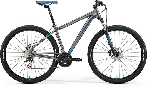bicicleta merida big 9 20md 2018