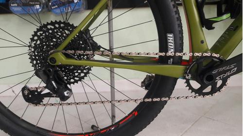 bicicleta merida big nine 6000