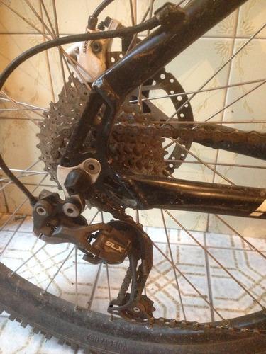 bicicleta merida mtb