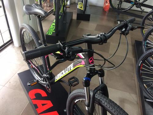 bicicleta mia aro 29 freio hidráulico suspensão trava 21v