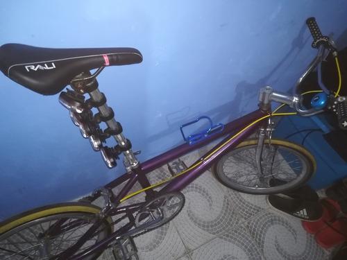 bicicleta modificada