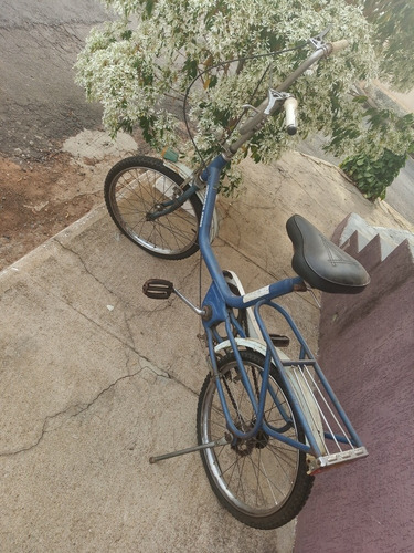 bicicleta monareta antiga original