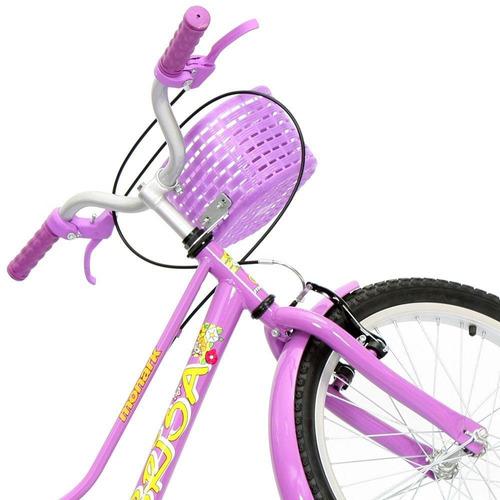 bicicleta monark aro