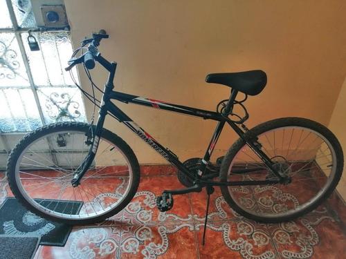 bicicleta monark, modelo monarette, casi nueva