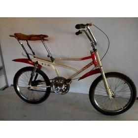 Bicicleta Monark Triunfo Brandani Aro 20 Antiga