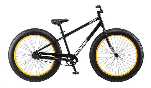 bicicleta mongoose aro 26 2018 (pneus especiais)