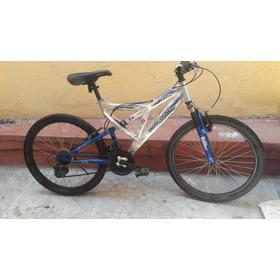 Bicicleta Mongoose Estes Rodada 24