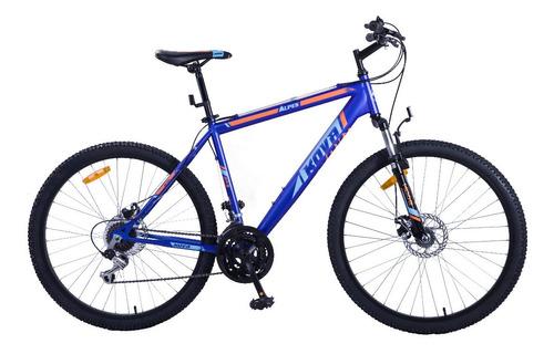 bicicleta montaña 27.5 dama hombre verde freno de disco