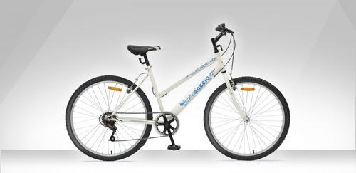 bicicleta montaña baccio alpina rod 26 dama 6 vel en albion