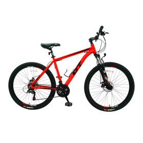 Bicicleta Montaña Bicicleta Todoterreno Max 29