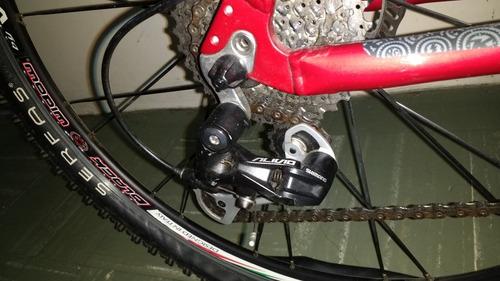 bicicleta montaña kona