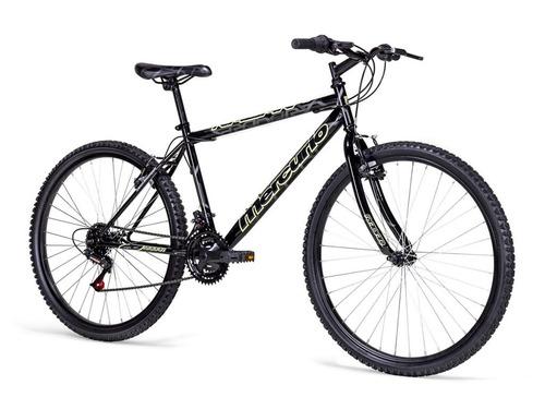 bicicleta montaña mercurio