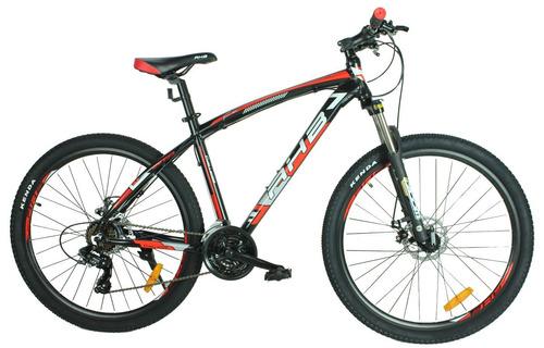 bicicleta montaña rhb hombre aluminio rodado 27.5