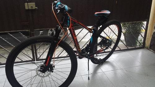 bicicleta montaña rodada 29