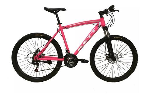 bicicleta montaña rodado 26 dama 21 cambios oferta imperio