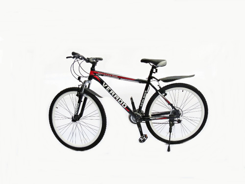 bicicleta montaña rodado 27.5/29 shimano 21 cambios aluminio