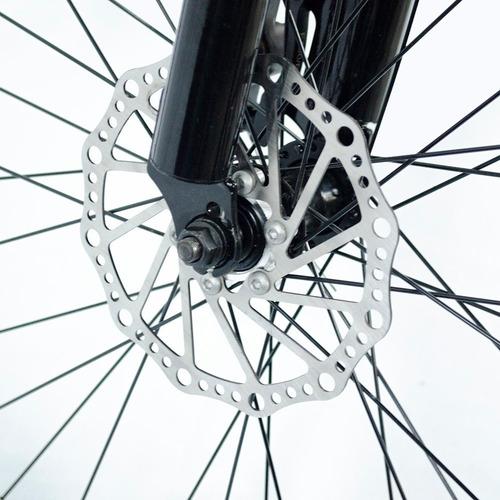bicicleta montaña suspension r26-21 velocidades  centurfit
