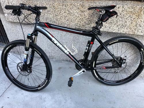 bicicleta montaña trek 26 con regalos