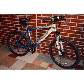 Bicicleta Montañera Fuji Nevada 1.0