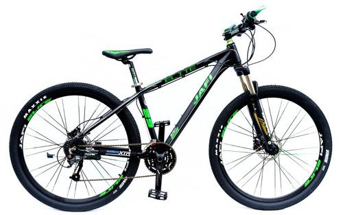 bicicleta montañera jafi aro 29 - f. hidraulicos, oferta