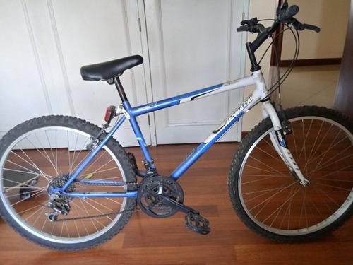bicicleta montañera monark