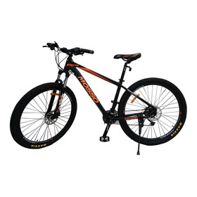 Bicicleta Montañera Mosso Aro 29 Shimano Alivio  ¡nuevas!