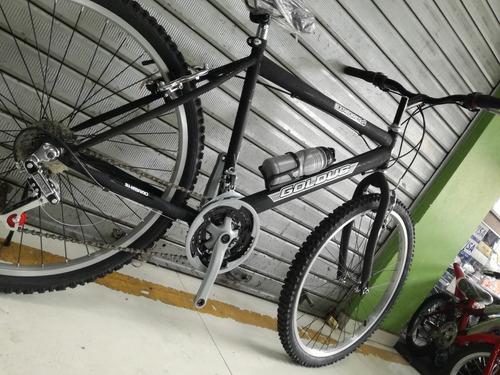 bicicleta montañera para adulto aro 26
