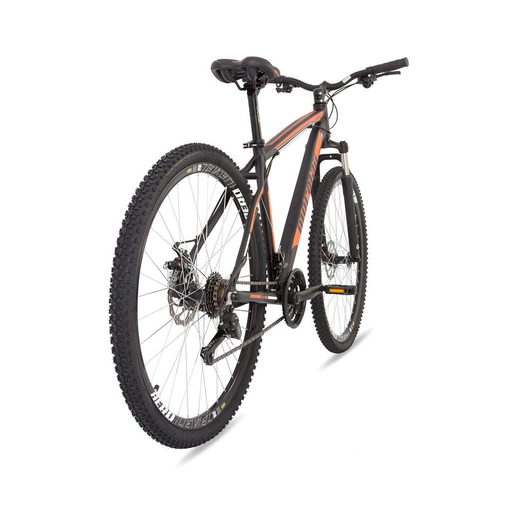 ba8ad5638 bicicleta mormaii alumínio aro 29 venice pró q17 - shimano. Carregando zoom.