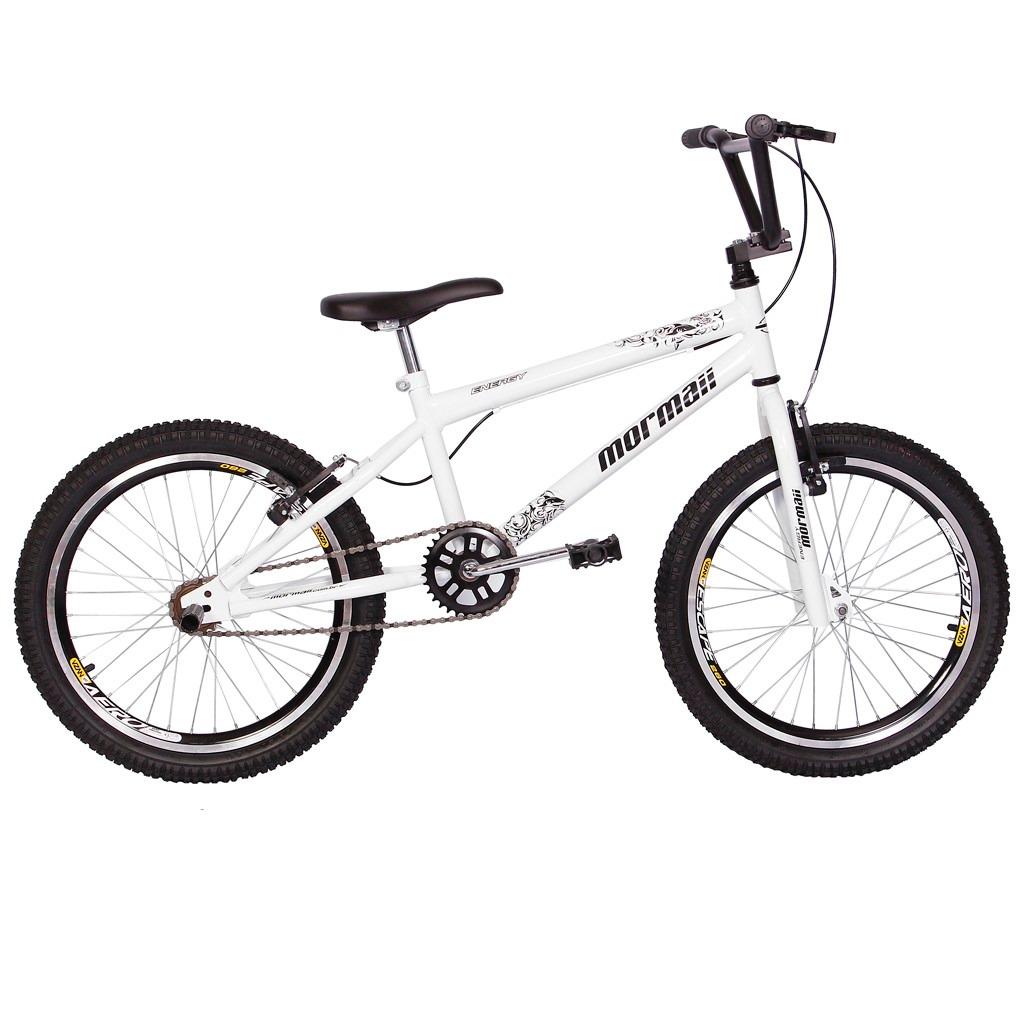 b7f2edb0ac3f2 Bicicleta Mormaii Aro 20 Cross - R  699,00 em Mercado Livre