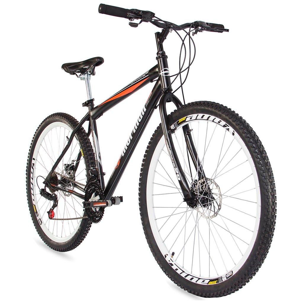 bicicleta mtb mormaii aro 29 jaws disk brake + shimano. Carregando zoom... bicicleta  mormaii aro. Carregando zoom. 2b70eab4c2