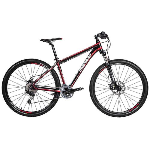 bicicleta mormaii xc930 nova