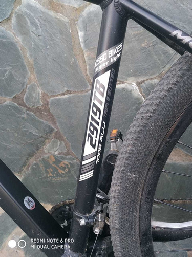 bicicleta mosso 2919tb rod 29